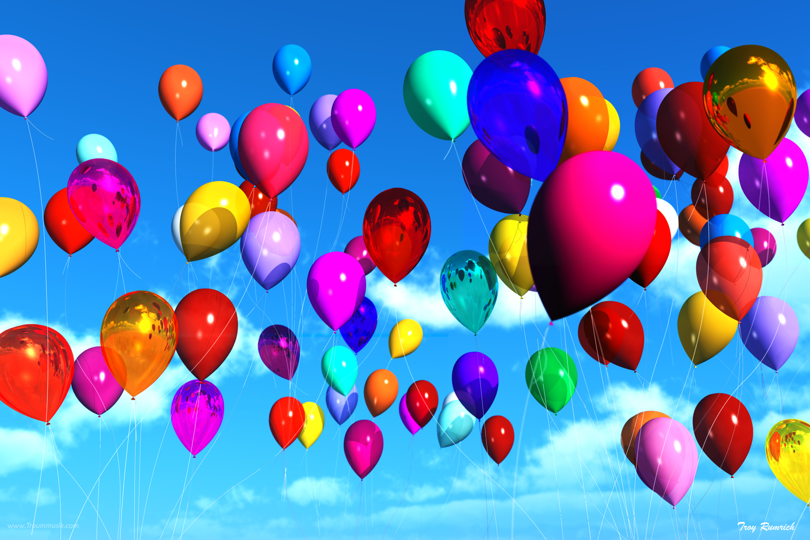 luftballons kostenlos